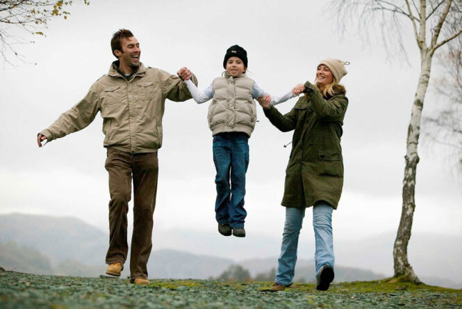 family-jumping